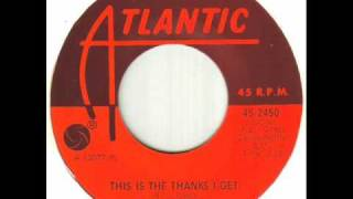Download Barbara Lynn - This Is The Thanks I Get.wmv Video