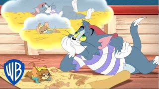 Download Tom et Jerry en Français | Tom et Jerry trouvent une carte aux trésors | WB Kids Video