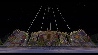Download Minecraft Tomorrowland 2014 Map - Official Trailer Video