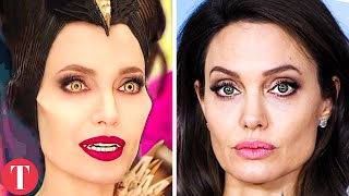 Download Maleficent Actress Angelina Jolie Isn't Respected In Hollywood Video