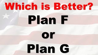 Download Which is better: Plan F or Plan G Medicare Supplement? Video