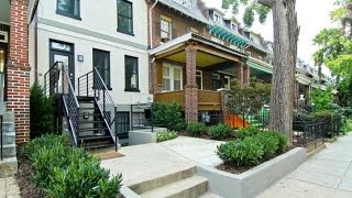 Download Columbia Heights DC | Living in Columbia Heights Video
