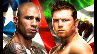 Download Canelo Alvarez vs Miguel Cotto - Highlights (Great FIGHT) Video