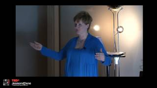 Download What you think of me is none of my business!: Elaine Colliar at TEDxJesmondDene Video