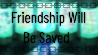 Download Friendship will be saved, forever! - Speedpaint MLP Video