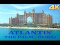 Download Atlantis Hotel , Palm Jumeirah Dubai - 2016 4K Video