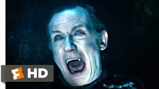 Download Underworld: Rise of the Lycans (10/10) Movie CLIP - Lucian Versus Viktor (2009) HD Video