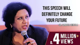 Download This speech will definitely impact your Future Video