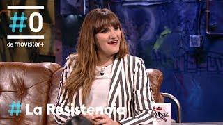 Download LA RESISTENCIA - Entrevista a Rozalén | #LaResistencia 12.03.2018 Video