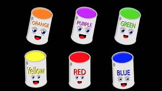 Download Primary Colors Song for Kids/Secondary Colors Song for Kids Video