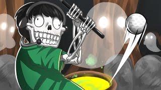 Download SPOOKY GOLF! - Golf It Video