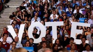 Download David Horowitz: Democratic Party is marching off the cliff Video