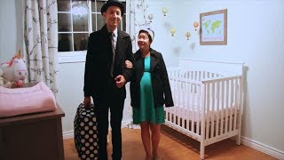 Download My Wife's Enchanted Pregnancy (Time Lapse Video) Video