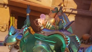 Download Overwatch - Season 3 - Placement matches Video