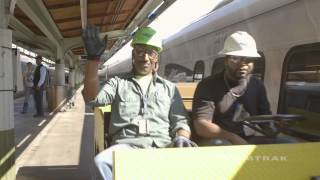 Download Thank You For Traveling with Amtrak This Year Video