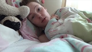 Download 22-Year-Old Woman With 'Sleeping Beauty Syndrome' Sleeps For Months at a Time Video