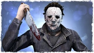 Download ОПАСНЫЙ МАНЬЯК В DEAD BY DAYLIGHT (УГАР, ЭПИК) Video