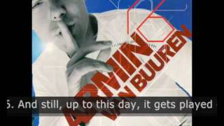 Download Armin van Buuren - Communication (Original Version) Video