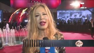 Download ست الحسن - حفل افتتاح مهرجان القاهرة السينمائي الدولي Video