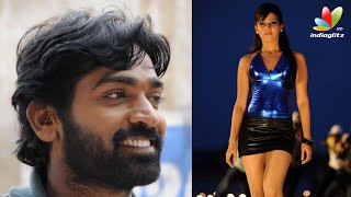 Download Samantha fell in love with Vijay Sethupathi : Siddharath in shock | Hot Cinema News Video