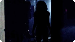 Download LIGHTS OUT Film Clips & Trailer (2016) Horror Movie Video