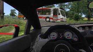 Download My sunday car #1 Lamborghini Gallardo SL / Real life driving Video