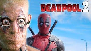 Download DEADPOOL 2 In Trouble?! Video
