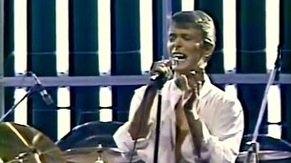 Download David Bowie – Station To Station – Live 1978 Video