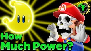Download Game Theory: Mario Odyssey's Big LIE.. Power Moons have NO POWER! Video