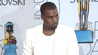 Download Kanye West Remains Hospitalized Video