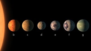 Download NASA & TRAPPIST-1: A Treasure Trove of Planets Found Video