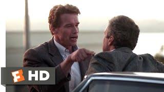 Download Kindergarten Cop (1990) - Hitting Back Scene (9/10) | Movieclips Video