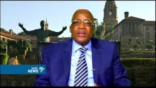 Download Health Minister Dr Aaron Motsoaledi on HIV/AIDS fight in SA Video