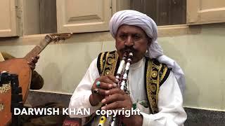 Download Lang aaja patan chana da yaar alghoza Ghulam fareed Kanera Video