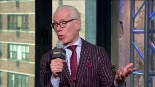 Download Tim Gunn On The New Season Of ″Project Runway″ | BUILD Series Video