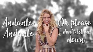 Download Mamma Mia! Here We Go Again - ″Andante, Andante″ Video