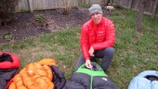 Download Winter Sleeping Bag Reviews 2016 Video