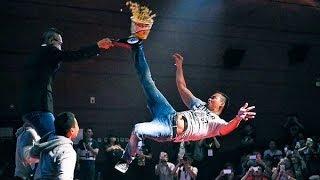 Download Tony Jaa Breaks World's Highest Kick Guinness Record? Video