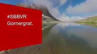 Download #SBBVR - Gornergrat. Video