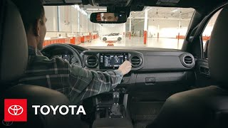 Download 2018 Toyota Tacoma: Convenience | Toyota Video
