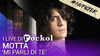 Download Motta, 'Mi parli di te' in versione #NoFilter - GUARDA Video