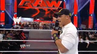 Download John Cena Selects Daniel Bryan Video