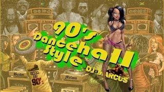 Download 90s Dancehall Style|...Beenie Man, Shabba, Super Cat, Buju Banton, Sean Paul, Mr. Vegas Video