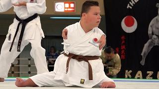 Download 空手に無限の可能性を感じる映像 Infinite possibilities of Karate Video