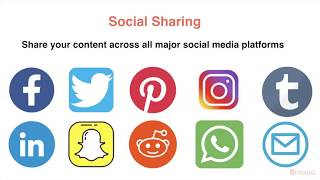 Download Social Sharing using Issuu Tools Video