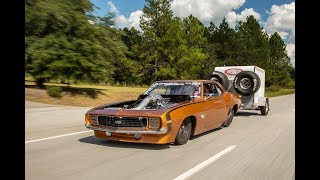 Download REPLAY: Day 2 – HOT ROD Drag Week from Cecil County Dragway Video
