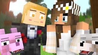 Download Wolf Life 6 - Craftronix Minecraft Animation Video