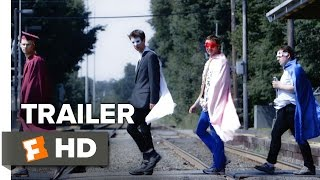 Download Asperger's Are Us Official Trailer 1 (2016) - Documentary Video