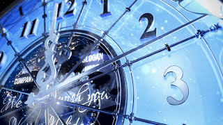 Download New Year Countdown 2017-2019 (editable) After Effect & Music (Epic Uplifting) Video