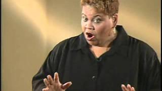 Download Rita Pierson: My Mamma Said Video
